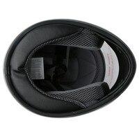DOT Adult Carbon Fiber Flip Up Full Face Motorcycle Helmet Street Bike Motocross S M L XL 5