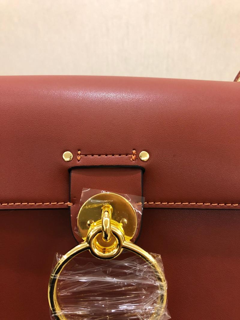 Luxury Women Bag Brand Designer Shoulder Bag 2 Straps HandBag Fashion Shoulder Bag Vintage Style Handbag Famous Brand Female Bag in Shoulder Bags from Luggage Bags