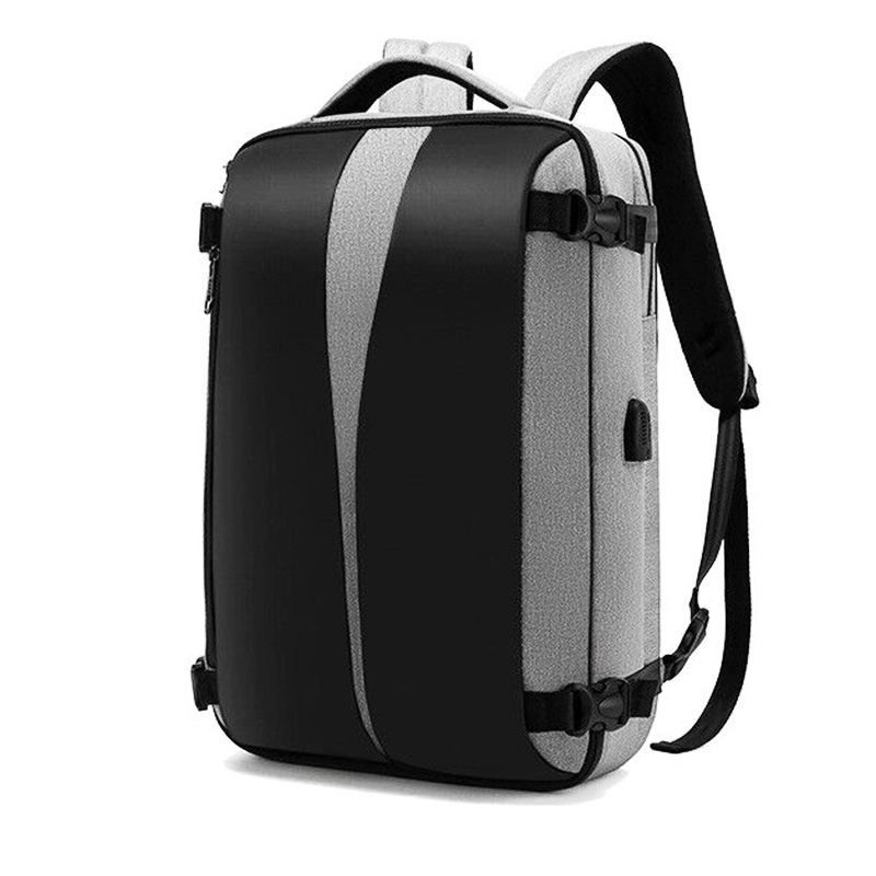Anti-theft Laptop Backpack 15.6 Inch USB Charging Bagpack Men Travel Anti Theft Back Pack School Bags Male Bag Mochila Rucksack