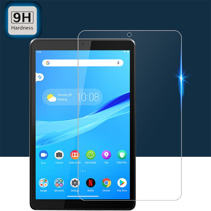 0.3mm Tempered Glass Screen Protector For Lenovo Tab M8 8.0 Anti-scratch Tablet Protective Film For TB-8505F 8705F 8705N 8505X