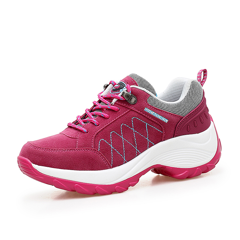 Walking Shoes Gym Trainer
