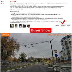 Image 2 - Xiaomi 70mai Pro Dash Cam 1944P rejestrator jazdy GPS ADAS Car Dvr 70 mai Pro kamera samochodowa Dashcam sterowanie głosem car camera 24H monitor do parkowania wideorejestrator WIFI rejestrator samochodowy