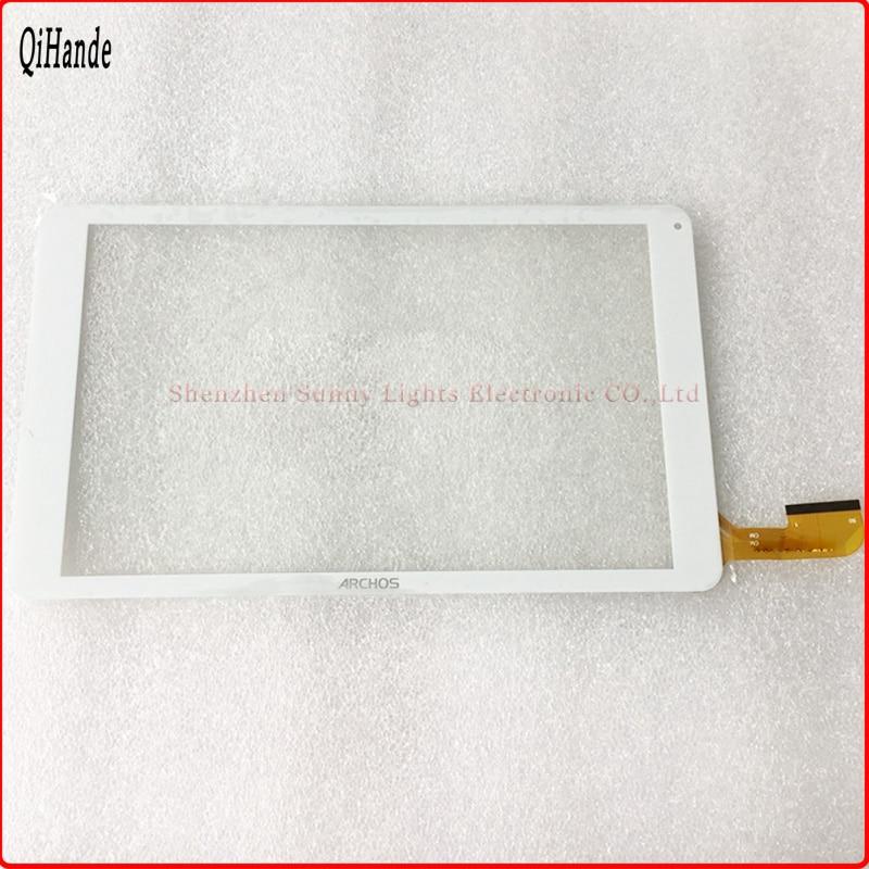 Сенсорный экран 10,1 дюйма для ARCHOS 101c Xenon AC101CXEV2, сенсорная панель, MID дигитайзер, сенсор