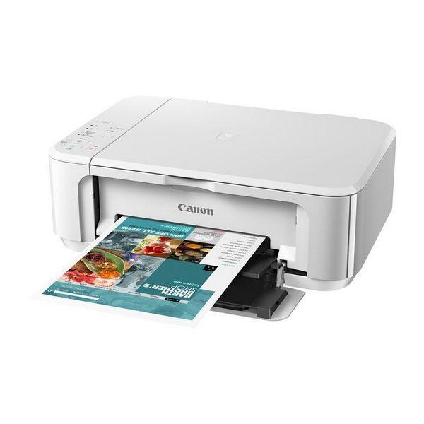 Multifunction Printer Canon Pixma MG3650S 10 Ppm WIFI