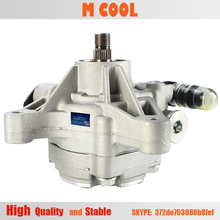 High quality Power Steering Pump New OEM 56110-PAA-A01 Fit For Honda Accord 2.3L 1998-2002