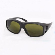laser safety goggles for 190-450nm&800-2000nm 266nm,405-450nm 808 980 1064nm  to 1610nm O.D 4+ CE bdjk yh 5e laser safety goggles 190 450nm