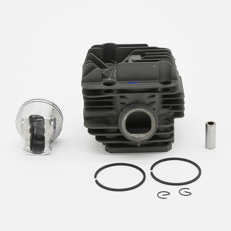 Tools : 40mm Cylinder Piston Set Fit For Stihl MS 020 020T MS200 200 MS200T Chain Saws Chainsaw Engine Spare Parts 1129 020 1202