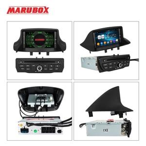Image 5 - Marubox KD7237 PX5นำทางGPSเครื่องเล่นวิทยุรถยนต์สำหรับRenault Megane 3,เครื่องเล่นมัลติมีเดีย,Android 10.0