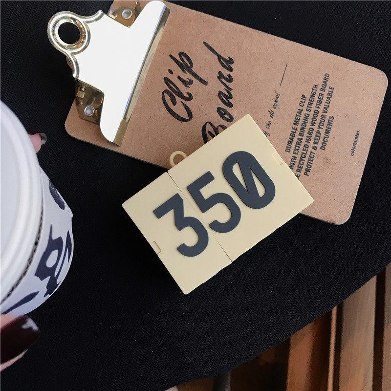 350 yeezy airpod case