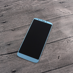 Image 4 - Ocolor لموتورولا موتو E5 زائد LTE XT1924 7 LCD عرض + شاشة تعمل باللمس 159 مللي متر لموتورولا موتو E5 زائد الجمعية أجزاء + أدوات