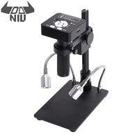 DANIU 41MP 2K 1080P 60FPS HD Industrielle Elektronische Digitale Löten Kamera Mikroskop Lupe USB2.0 mit Stand für Reparing-in Mikroskope aus Werkzeug bei
