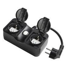 Smart Plug Edimax SP-1122WTO WIFi 2300W Black