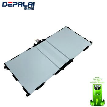 8220mAh T8220E / T8220U Replacement Battery For Samsung Galaxy Note 10.1 2014 Edition P600 T520 SM-P601 P601 P605 P607 image