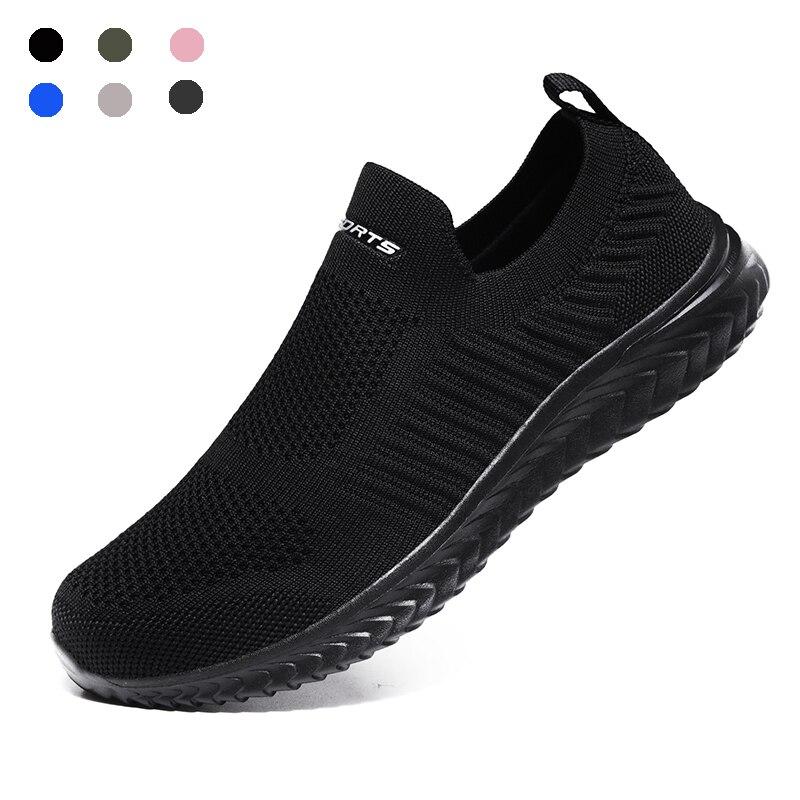 Мужская повседневная обувь, Серые кроссовки, большой размер, светильник, удобные, дышащие, спортивные, пара, мода, лето 2020
