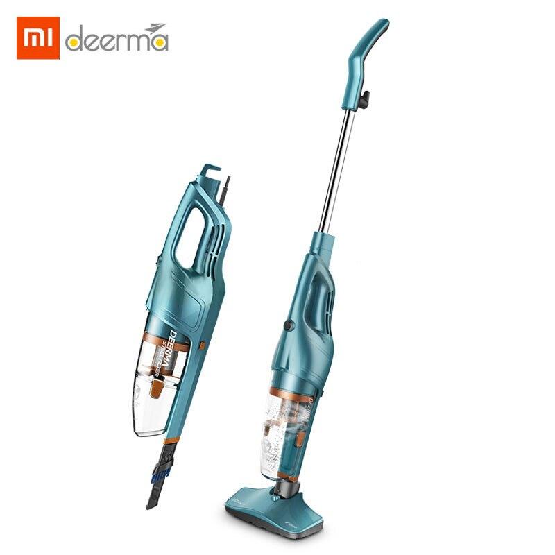 Xiaomi Deerma Dx900 Vertical Vacuum Cleaner Wireless Hand Cleaner Home Bass Vacuum Cleaner