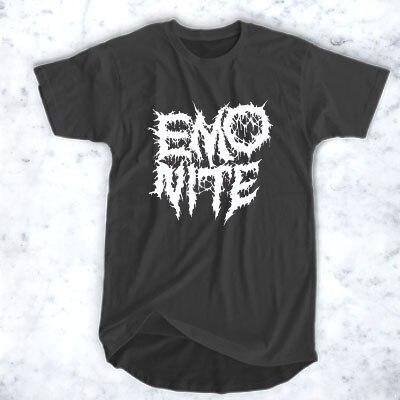 Emo Nite T-Shirt For Men And Women