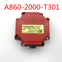 For FANUC industrial encoders CNC pulse coder  A860-2000-T301