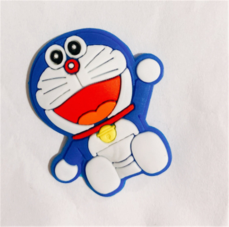 Cute Cartoon Creative Fridge Magnets Kids Kawaii Decorative Refrigerator Souvenir Small Kawaii Magnetic Sticker(China)