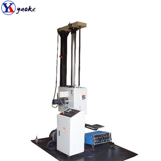 Customization Product/ Package/battery/cell Phone/electronic Products Pneumatic Cylinder Drop Tester/machine