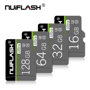 Micro SD 32GB 64GB 16G Micro SD Card SD/TF Flash Card Memory Card 4 8 16 32 64 gb microSD for smartphone/tablet