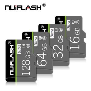 Micro SD 32GB 64GB 16G Micro SD Card SD/TF Flash Card Memory Card 4 8 16 32 64 gb microSD for smartphone/tablet