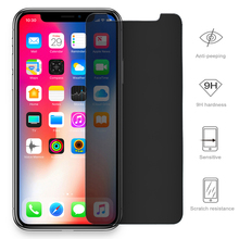 Private Screen Protector For iPhone 11 Pro XS MAX XR 5S SE A
