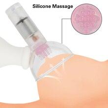 Nipple Vibrators For Women Breast Enlargement Massager Adult Sex Stimulator,Nipple Sucker Flirting Product Toys