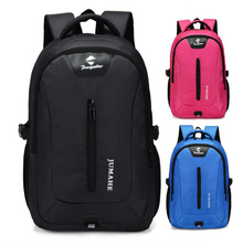 Lady Fashion Waterproof Backpack Business Large Capacity 17 Inch Laptop Men Travel