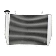 motorcycle engine oil cooler radiator system for gn125 en125 en150 gz125 gz150 dr200 qm200 gn gs gsx en tu dr 125 150 200cc Motorcycle Aluminum Engine Radiator Cooler For Suzuki GSXR-1000 GSXR 1000 2017-2020