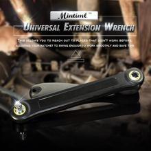 1/4 Automotive-Tools DIY Wrench Transform-Joint Conversion-Head-Kit Sockets Universal