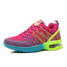 Женские светильник кроссовки для активного отдыха летняя обувь