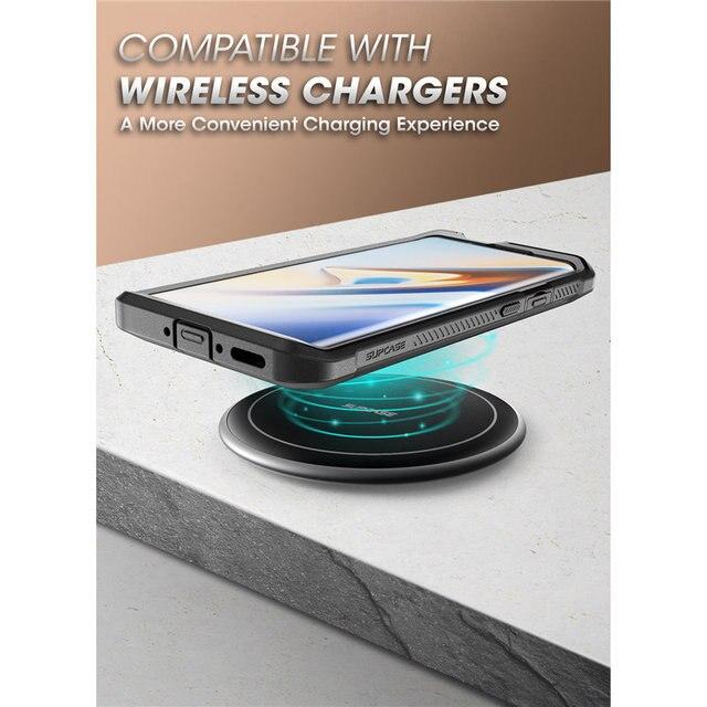 Pour One Plus 7T Pro étui SUPCASE UB Pro housse étui complet robuste avec protecteur décran intégré pour OnePlus 7T Pro