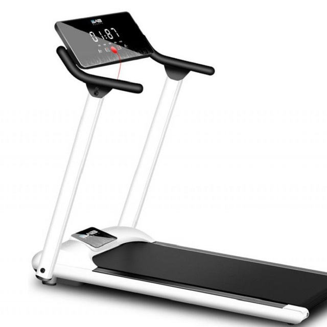 Smart Electric Folding Treadmill Indoor Gym Equipment Family