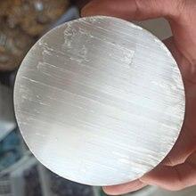 8 см натуральный кварцевый кристалл селенит рейки лечебный домашний