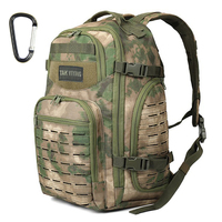 TAK YIYING Molle Outdoor Tactical Backpack Utility Bag Military Rucksack Army Hunting Trekking Camping Hiking Travel