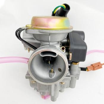 26mm Motorcycle Gas Gasoline Carburetor Carb For Suzuki AN125 AN150 Burgman 125 Burgman 150 Haojue HS125T Neptune
