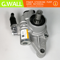 For Power Steering Pump For Honda Civic MK V 1.4i 1.5i 1.6i 56110 P2A 962 56110 P2A 963 56110 PEL 003 56110 P2A 023