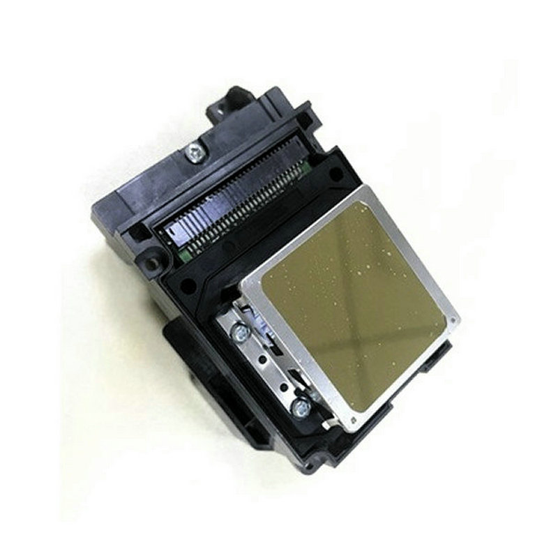 F192040 DX8 DX10 TX800 Print Head UV Printhead For Epson TX800 TX710W TX720 TX820 PX720DW PX730DW TX700W TX800FW PX700WD PX800FW