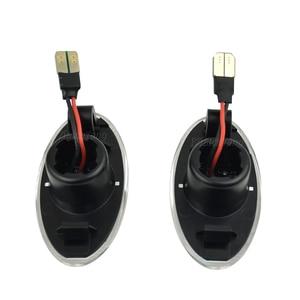 Image 5 - Dynamic Side Marker  LED Turn Signal Light For Suzuki Swift MZ EZ FZ Jimny Splas Grand Vitara APV Arena Alto SX4 S Cross XL7