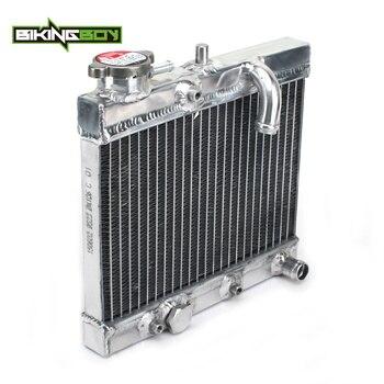 BIKINGBOY For KTM Freeride 250 R 2014-2017 Freeride 350 2015-2016 MX Aluminum Engine Water Cooling Radiators Coolers фото