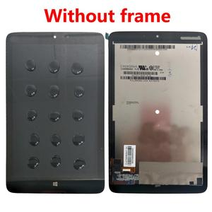 Image 2 - Shyueda 100% Orig  8 Inch IPS For lenovo Miix 2 / Miix2 8 / MIIX2 8 LCD Display Touch Screen Digitizer Assembly