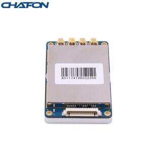Image 5 - Chafon uhf rfid r2000 모듈 스마트 카드 읽기 모듈 액세스 제어를위한 4 개의 안테나 포트가있는 USB 2.0 RS232 인터페이스