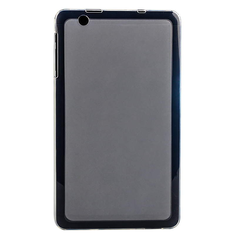 OCUBE Ultra-Thin Transparent Matte Soft TPU Protective Case For Alldocube M8 Tablet
