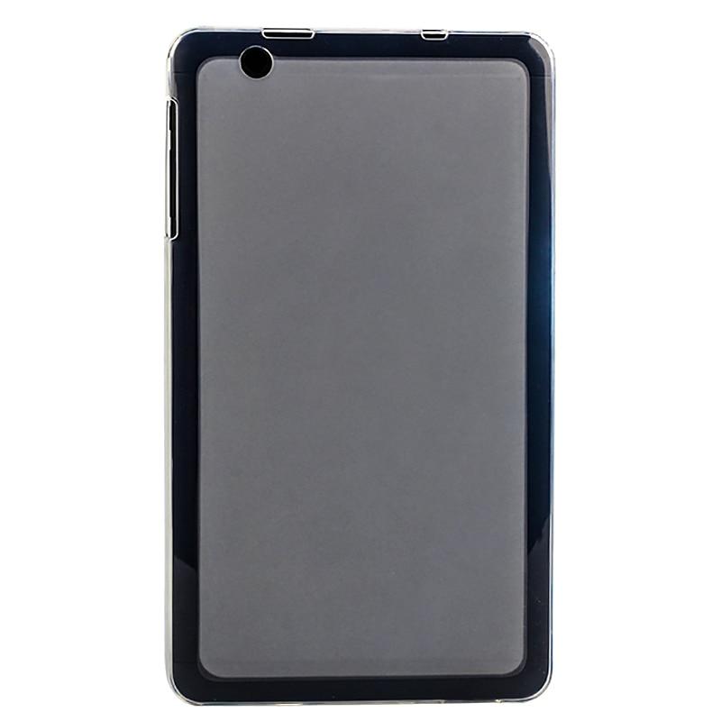 OCUBE Ultra-Thin Transparent Matte Soft TPU Protective Case For Alldocube M8 Tablet