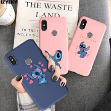 Funny Stitch Phone Cover Case for Xiaomi