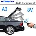 LiTangLee автомобильная электрическая система помощи при подъеме задних ворот багажника для Audi A3 8V Sedan 2013 ~ 2020 оригинальный пульт дистанционного...