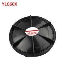1 pcシボレーセイル用oemのヘッドランプダストカバー長くリアキャップled電球本物の防水ヘッドライトシェルS00002282