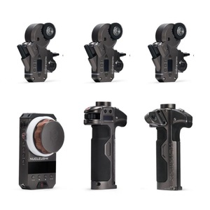 Image 5 - Tilta WLC T03 Nucleus M Draadloze Follow Focus Lens Controle Systeem Nucleus M Voor 3 Axis Gimbal Voor Arri rode Tilta Max Dji Ronin S