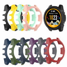Protective Case Cover For Garmin Forerunner 935 945 Smartwatch Bracelet Dial Case Anti scratch Shockproof Shell Unisex Colorful