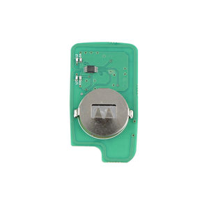 Image 4 - Yetaha 5 Buttons Remote Key For Honda Odyssey 2001 2002 2003 2004 OUCG8D 440H A 308Mhz With Circuit Board/Battery/Chip Remtekey